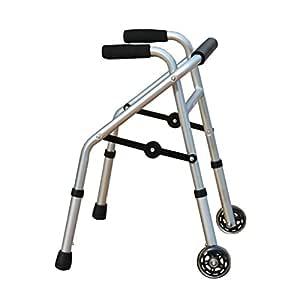 LYXPUZI Andador para niños - Andador de rehabilitación Anti ...