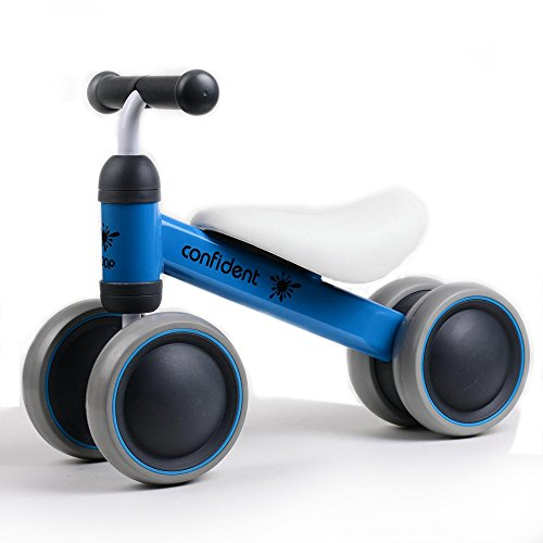 Ancaixin-7-Colors-Baby-Balance-Bikes-Bicycle-Children-Walker-6-24-Months-No-Foot-Pedal-Infant-Four-Wheels-First-Bike