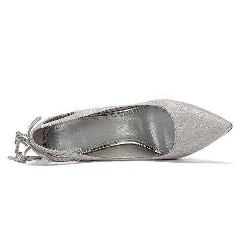Mujer Daphne La Gray145 4 Discoteca Borla snfgoij Fiesta Tacones Boda Arcos 9cm Sexy EU Zapatos Corte Altos 37 UK Trabajo De Moda Negro Zapatos Elegante 5 7xwxzqHd