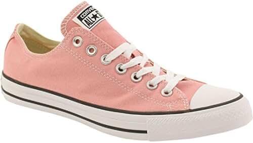 Converse Mens Chuck Taylor All Star Ox Fashion Sneaker Basketball Shoe