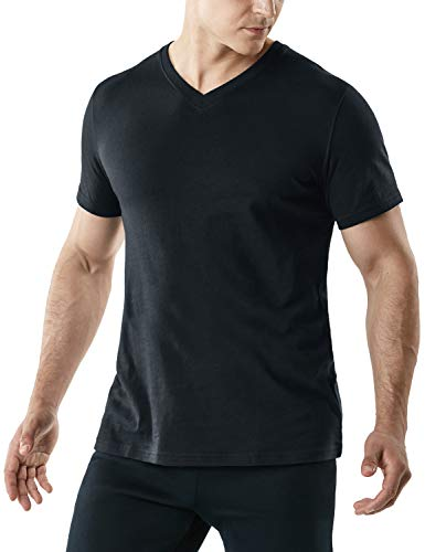 TSLA Men's HyperDri Cool Dri Running Top