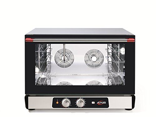 - Axis AX-824RH Convection Oven