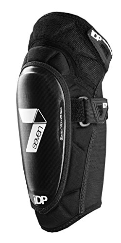 7iDP Control Elbow Protection, Black, Large
