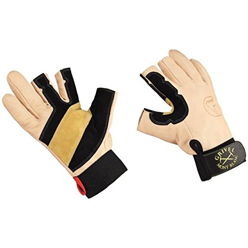 01 - Gants Escalade Grivel