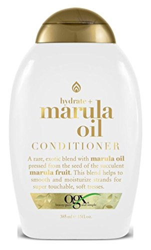 Ogx Conditioner Marula Oil 13 Ounce (6 Pack)