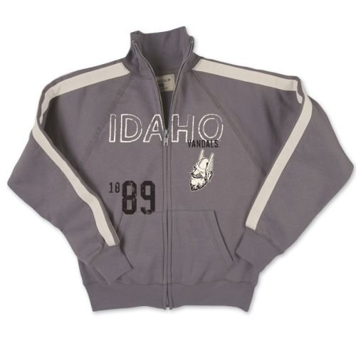 Idaho Vandals Kids Full-zip Jacket