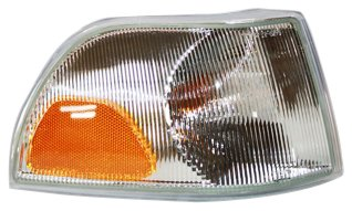TYC 18-5279-00 Volvo Front Passenger Side Replacement Parking/Signal Lamp Assembly