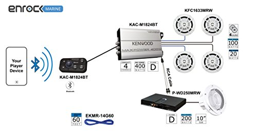 41l3XBwgOzL buy kenwood kac m1824bt marine bluetooth 4 ch amplifier kenwood kac-m1824bt wiring diagram at cita.asia