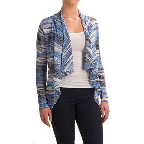 (エフディジェイフレンチ) FDJ French Dressing レディース トップス カーディガン Venetian Stripe Cardigan Sweater [並行輸入品]