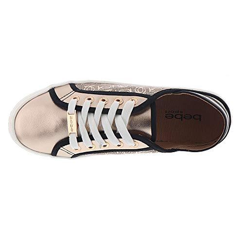 Sneaker Dacia Gold Rose Women's bebe qga4Xx8wX