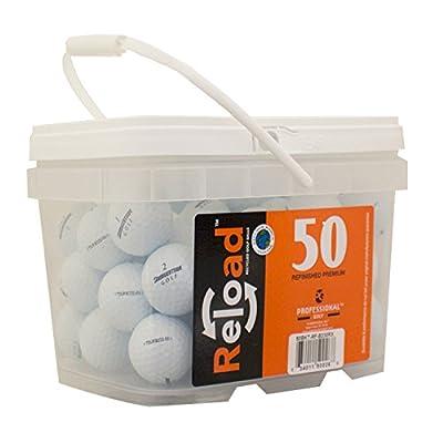 Bridgestone B330RX Refinished Golf Balls (50 Pack)