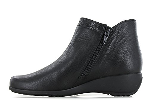 MEPHISTO SERENA - Bottines / Boots - Femme Black 7CA7GX5