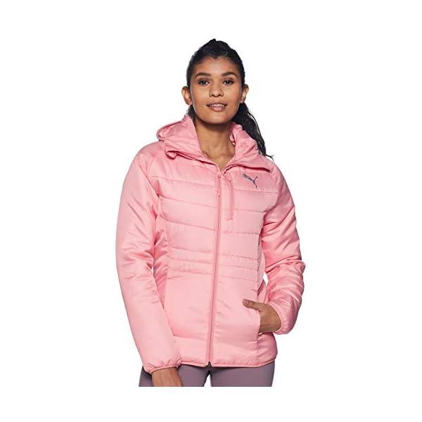 Best Women Full Puff Jacket India 2021