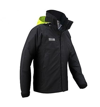 Amazon.com: Slam Force 1 Jacket, 10.000mm Waterproof, 100% Nylon: Sports & Outdoors