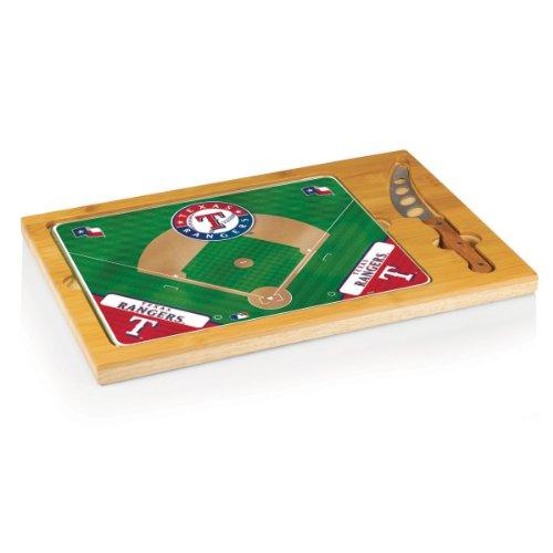 MLB Icon Cheese Set 3 Piece