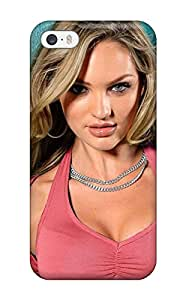 Iphone Hard Case Cover For Iphone 5/5s Candice Swanepoel