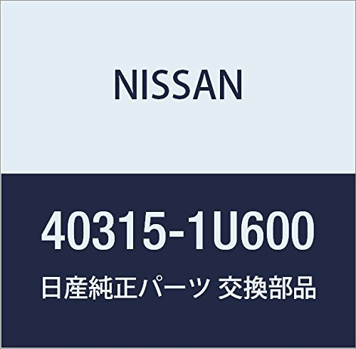 NISSAN (日産) 純正部品 キヤツプ デイスク ホイール インフィニティ Q45 品番40315-63U10 B00LESA7LY インフィニティ Q45|40315-63U10 インフィニティ Q45