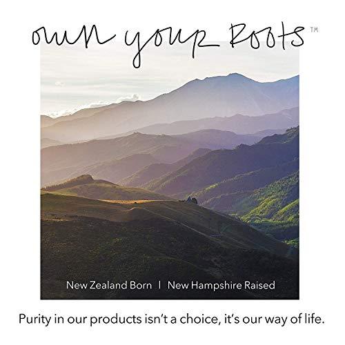 Kura Grass Fed Dairy Protein Powder, Vanilla, New Zealand Born, 10 Count Single-Serve Travel Packets by Kura Nutrition (Image #2)
