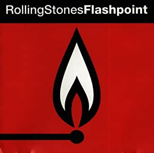 Flashpoint Greatest Hits Liv