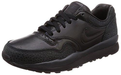 Nike Men Air Safari QS, Black Black