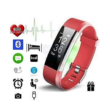 Reloj inteligente de actividad de Torus Pro, reloj de fitness, reloj para hombre,