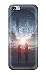 Hot DeSbXzH2053oqhsP Anime Anime Hard Case Cover Compatible With Iphone 6 Plus