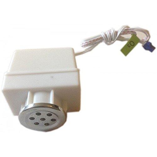 kit hammam generatore di vapore per bagno turco di piccolo volume con display lcd e accessori 28 kw amazonit fai da te