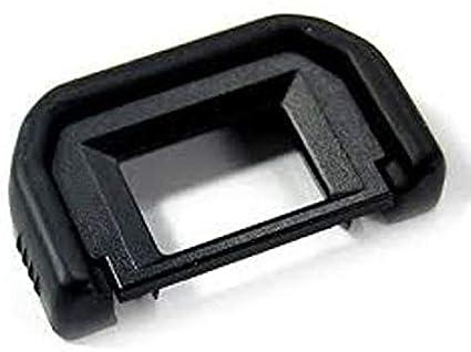 Rubber EyeCup Eyepiece EF For Canon 650D 600D 550D 500D 450D 1100D 1000D 400D