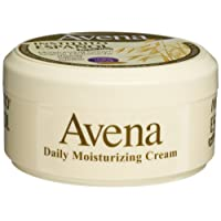 Avena Moisturizing Cream (Crema Hidratante), 6.8-Ounce Jar (Pack of 6)