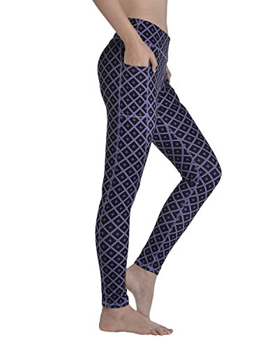 FEIVO Womens Control Workout Leggings product image
