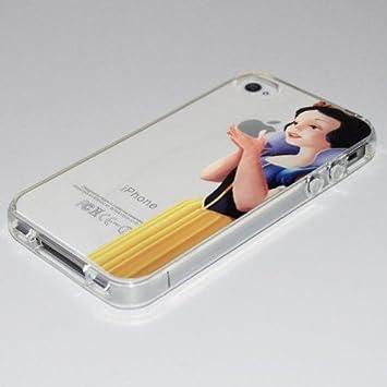 carcasa iphone 8 blancanieves