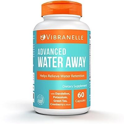 Vibranelle Water Away