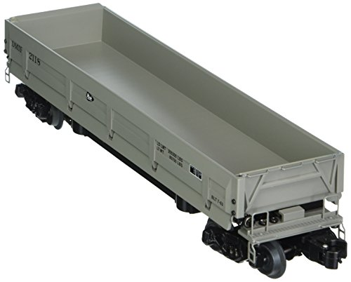 Coal Loads Realistic - Williams By Bachmann Dmir O Scale Operating Coal Dump Car