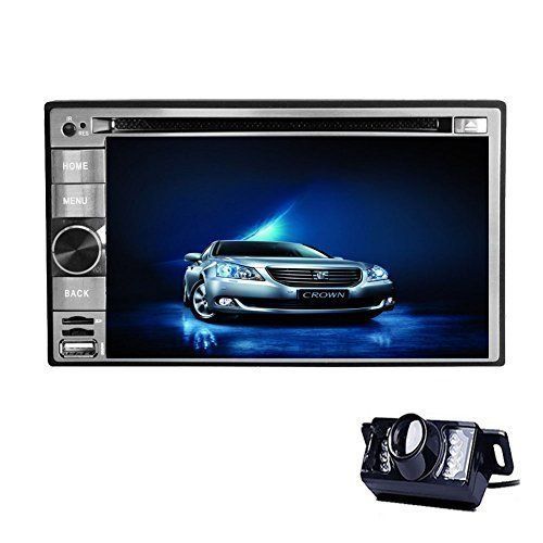 Best Car Radio Android 6.0 Stereo With Wireless Rear Parking