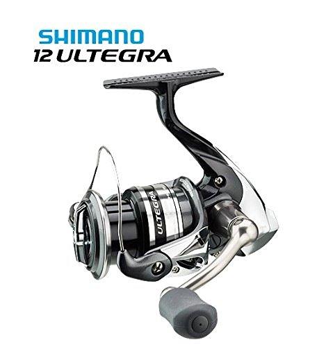 Shimano 12Ultegra c2000s Agua Salada Carrete 029300de Japón