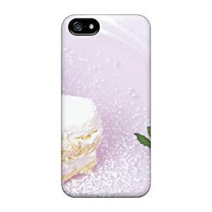 Perfect Fit Sweet Desserts For Iphone 6 Phone Case Cover