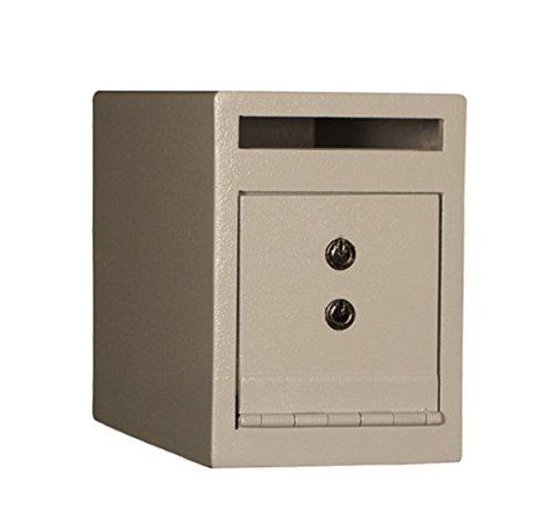 Tracker Safe DS09 Key Lock Depository safe