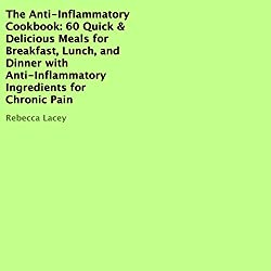 The Anti-Inflammatory Cookbook