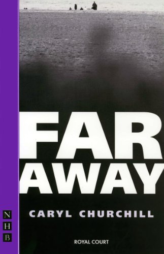 Far away nhb modern plays kindle edition by caryl churchill far away nhb modern plays by churchill caryl fandeluxe Gallery