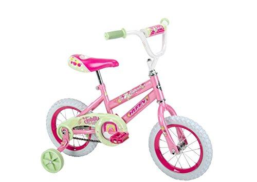 Huffy Bicycle Company Girls So Sweet Bike, Pink, 12