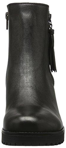 Gabor Jollys para Shoes Argento Gabor Mujer 63 Botines Gris Pr7P6