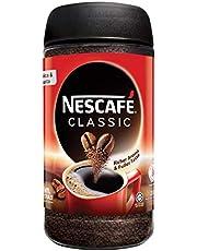 NESCAFE Classic Jar Instant Soluble Coffee, 200g