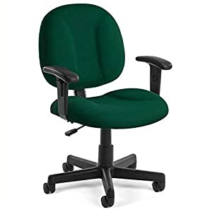 Amazon Com Ofm 105 Aa 807 Comfort Series Superchair With