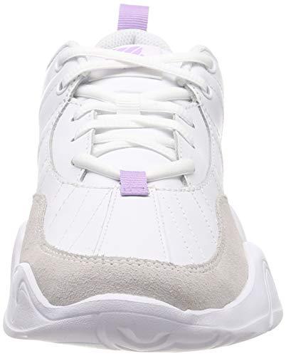 Bianco Da Donna Basse 151 swiss Scarpe lavendula Cr 329 white Ginnastica Ltr K 1UqFRzcw