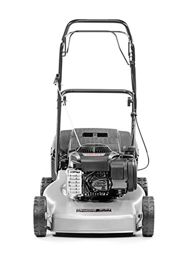 Mountfield 299274628/AMZ / 464 TR-B Petrol Rotary Lawnmower, Grey