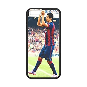 "High Quality Phone Back Case Pattern Design 7Luis Suarez Persnal Series- For Apple Iphone 6,4.7"" screen Cases"