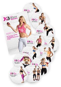 Kettlebell kickboxing: The Body Series by Kettlebell Kickboxing
