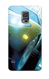 Galaxy S5 XPXkaGo2161mCUhH Blur Tpu Silicone Gel Case Cover For Lovers by supermalls