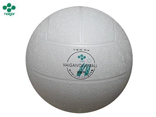 내외 고무 (naigai) 가정용 배구공 (고무) VOLLEYBALL