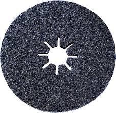 Sia 4819 Siaron Fibre Discs 115mm 60 Grit box of 25